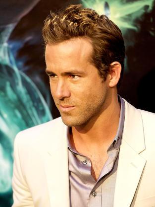 Sexy Ryan Reynolds