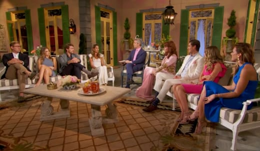 Southern Charm Reunion Part 2, 2018