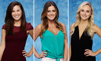 The Bachelor Spoilers: How Will it End For Ben and ... ?!