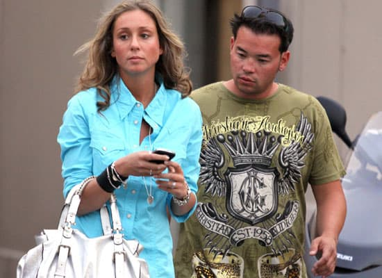 jon gosselin dating liz jannetta Eight years after his high-profile split from jon & kate plus 8 wife kate gosselin, the father of eight has settled down with a new woman, and only us weekly has the details now working as a disc jockey in his hometown of wyomissing, pa, the ed hardy-loving gosselin, 38, is currently dating a registered nurse named colleen.