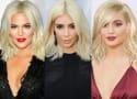 Kim Kardashian & Kompany: See Their Kraziest Hairstyles!