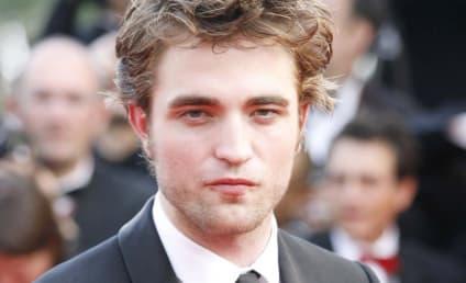 Robert Pattinson Speaks on Kristen Stewart and Charlie Sheen