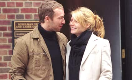 Gwyneth Paltrow and Chris Martin: It's Over!
