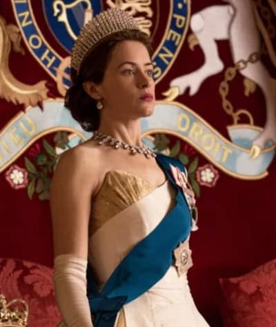 Claire Foy Picture