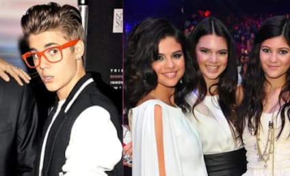 Kylie Jenner Nude Pics & Texts to Justin Bieber: Did They Set Selena Gomez Off?