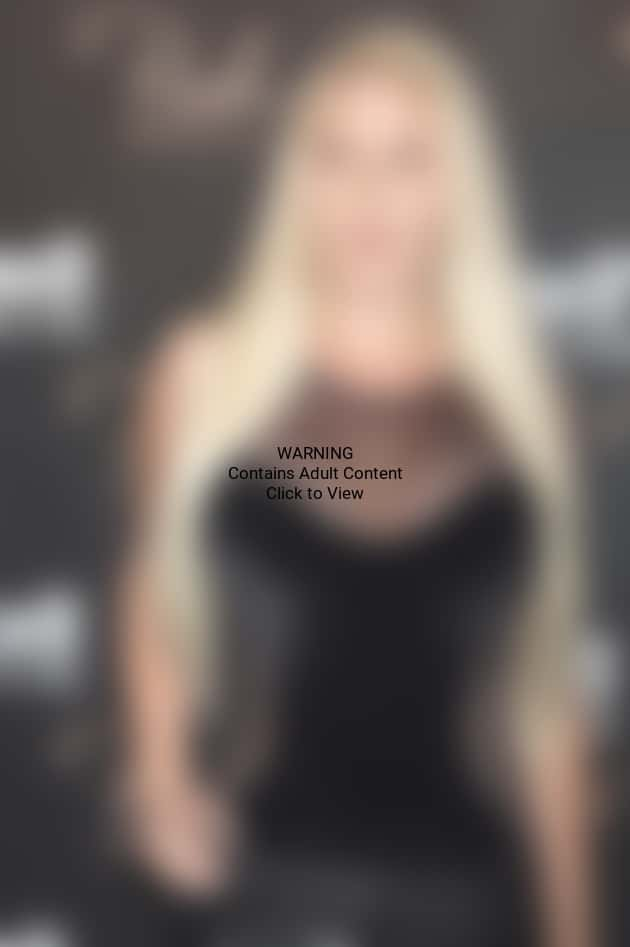 Heidi Montag's Boobs