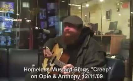 Daniel Mustard, Homeless Musician, Seeks Album Donations