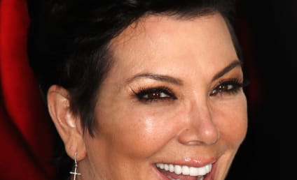 Kris Jenner Wishes Penelope Happy Birthday, Possibly Disses Scott Disick