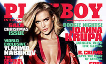 Chelsea Handler or Joanna Krupa: Who Would You Rather...