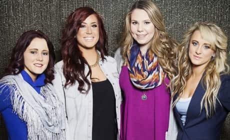 Teen Mom 2 Cast Members Photo