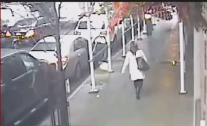 Midtown Execution: NYPD Seeks Suspect in Brutal Murder