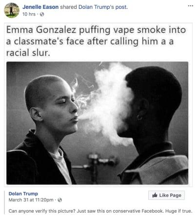jenelle smoke