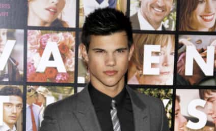 Taylor Lautner to Star in Abduction