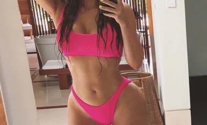 Kim Kardashian: I Just Love My Body SO Much!