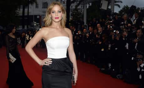 J-Law Picture
