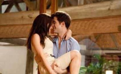 Breaking Dawn Releases New Wedding Night Stills: Swoon Alert!