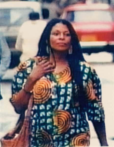 Joanne Chesimard (Assata Shakur) Photo