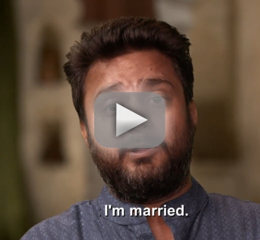 90 day fiance the other way shocker sumit is secretly married