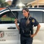 Farrah Abraham Police Photo