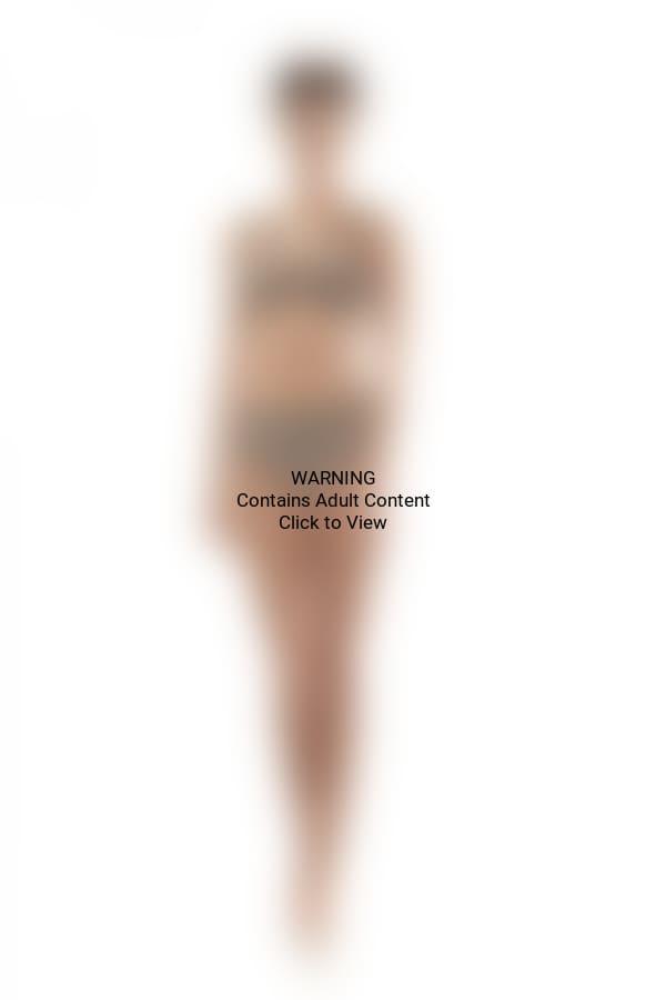 New Kendall Jenner Bikini Pic