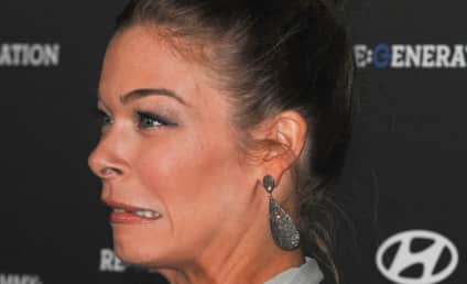 "LeAnn Rimes Suffers Emotional Breakdown; Lawyer Decries ""Merciless, Vitriolic"" Cyber-Bullying"