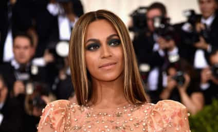 "Beyonce: Did She Wear ""Becky's Skin"" to Met Ball?!?!"