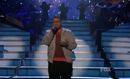 Jeremy Rosado on American Idol: Big Heart, Small Voice