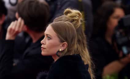 Ashley Olsen: Suffering From Lyme Disease?