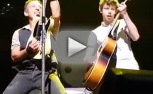 Bruce Springsteen Fan Skips School for Concert, Is Rewarded in Most Amazing Way Possible