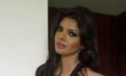 Sherlyn Chopra: Considering Porn, Criticized for Playboy Shoot