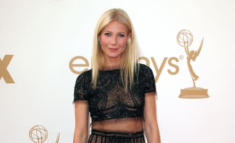 Who dressed best at the Emmys, Gwyneth or Kate?