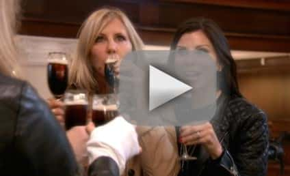 The Real Housewives of Orange County Season 11 Episode 14 Recap: Who is Vicki's New Guy?