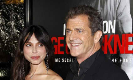 Oksana Grigorieva Loses $14.75M of Settlement For Leaking Mel Gibson Tapes