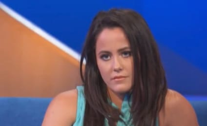 "Jenelle Evans BURNS Nathan Griffith After ""Fat"" Comment"