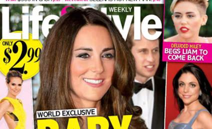 Kate Middleton: Expecting Baby #2 Already?!