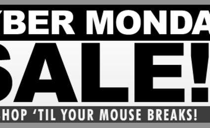 Cyber Monday Deals 2012: Biggest Shopping Day EVER!!!!