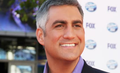 Reflections From Taylor Hicks' High School Sweetheart