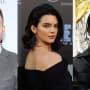 Blake Griffin, Kendall Jenner, A$AP Rocky Split