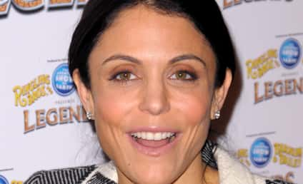 Bethenny Frankel on Wearing Toddler Pajamas on Instagram: What's the Big Deal?!