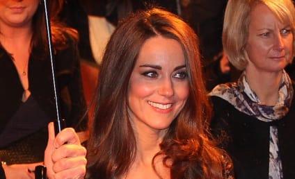 Kate Middleton Shops For Fashion Deals