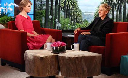 Taylor Swift Insists: I'm Single!