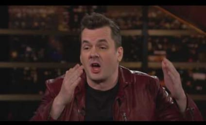 Piers Morgan Gets DESTROYED by Comedian Jim Jefferies: Watch!
