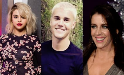 Pattie Mallette: Justin Bieber's Mom Gushes Over Selena Gomez!