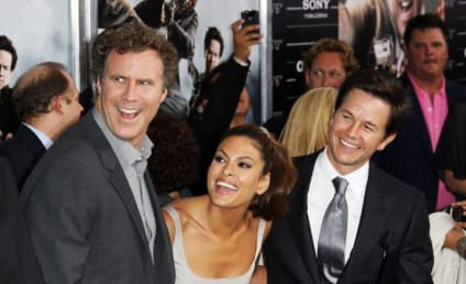 The Other Guys Movie Premiere: Red Carpet Photos