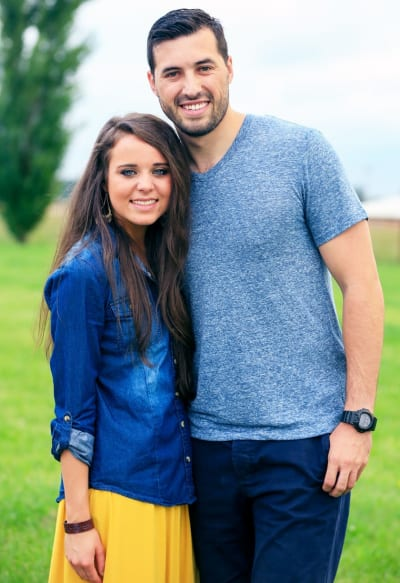 Duggar family rules dating