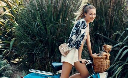 Lauren Conrad Opens Up to Teen Vogue