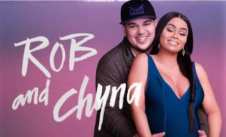 Rob and Chyna