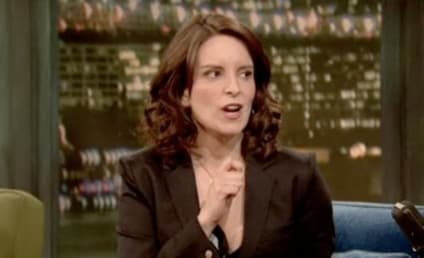 Tina Fey Brings the Funny to Late Night with Jimmy Fallon