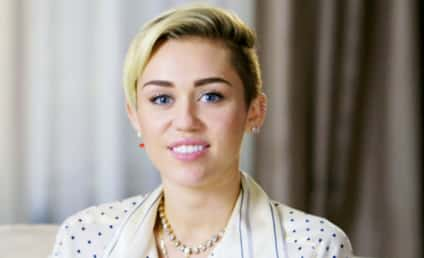 """Miley Cyrus Makes No Apologies, Is Now Free to Be a """"Bad Bitch"""""""