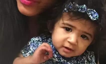 """Nia Guzman to Chris Brown: You're Just an """"Instagram Dad!"""""""